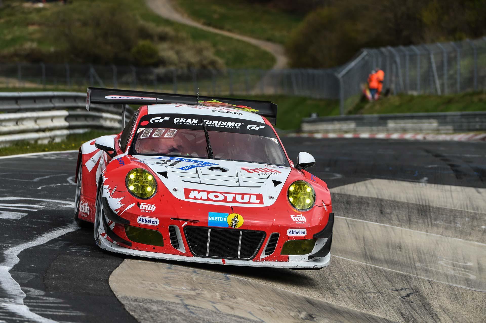 schmitz racing