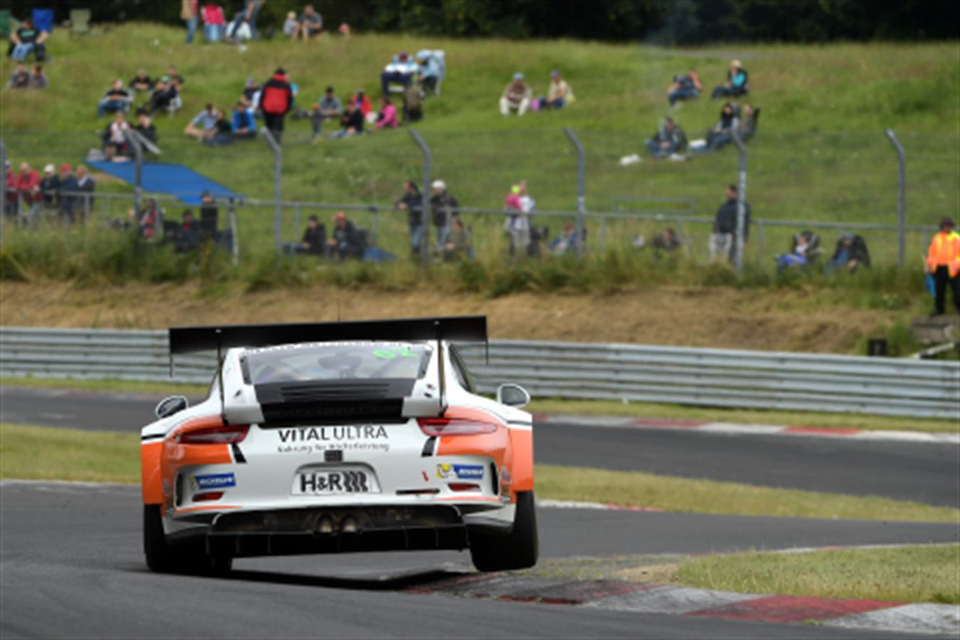 VLN 2016: Race 5 (July 15)